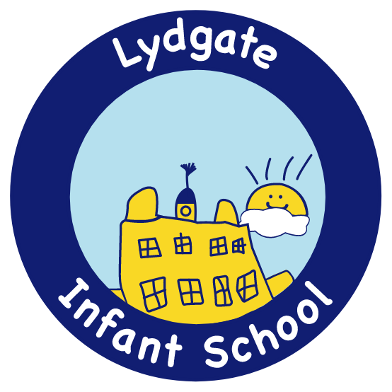 Lydgate Infant School